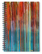 Seed Spiral Notebook