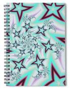 Seeing Stars Spiral Notebook