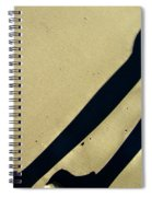 Self-deception Spiral Notebook