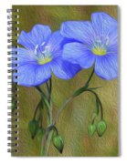 Self Discovery Spiral Notebook
