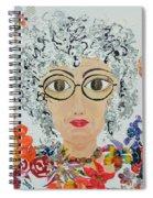 Not Anymore Spiral Notebook