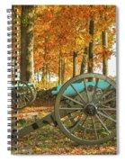 Seminary Ridge Spiral Notebook