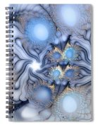 Sensorial Seduction Spiral Notebook