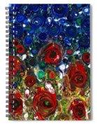 Sentimenti Ritrovati Spiral Notebook