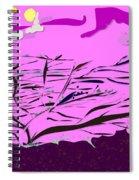 Serengeti  Spiral Notebook
