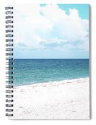 Serenity Gp Spiral Notebook