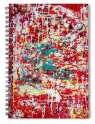 Series Net Joy Of Life Spiral Notebook
