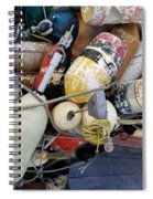 Set Adrift Spiral Notebook