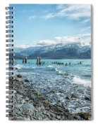 Seward Seashore Spiral Notebook
