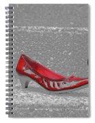 Sfscl01213 Spiral Notebook