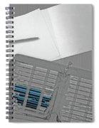 Sfscl01314 Spiral Notebook