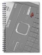 Sfscl01719 Spiral Notebook