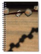 Shadow Show Spiral Notebook