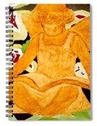 Shady Ladies Spiral Notebook