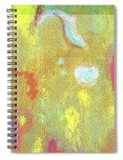 Shady Trio Spiral Notebook