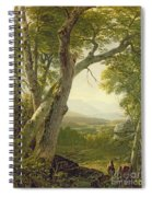 Shandaken Ridge - Kingston Spiral Notebook