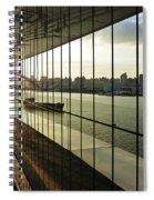 Shanghai City 13 Spiral Notebook