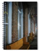 Shaniko Hotel And Cafe Spiral Notebook