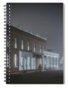 Shaniko Hotel  Spiral Notebook