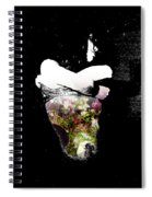 Shape Charge For Your Soul Spiral Notebook