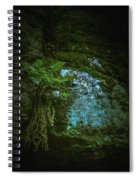 Shawnee Stone Spiral Notebook