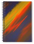 Shazaam Two Spiral Notebook