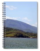 Sheepheaven  Spiral Notebook