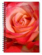 Sheer Magic Spiral Notebook