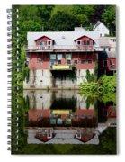 Shelburne Reflections Spiral Notebook