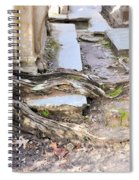 Sheldon Church Of South Carolina Spiral Notebook
