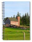 Shepard Farm Spiral Notebook