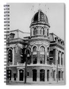 Shibe Park 1913  Spiral Notebook