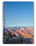 Shifting Perspectives Spiral Notebook