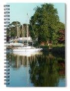 Shindilla Mylor Bridge Spiral Notebook