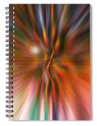 Shine On Spiral Notebook