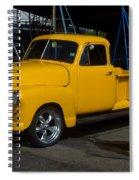 Shipyard Gmc Spiral Notebook