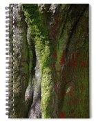 Shire Spiral Notebook
