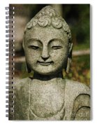 Shiva Spiral Notebook