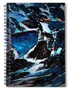 Shoals Spiral Notebook