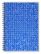 Shock Spiral Notebook