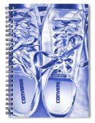 Shoes Spiral Notebook