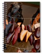 Shoes For Sale Spiral Notebook