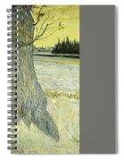 Shoes Paris, September   November 1886 Vincent Van Gogh 1853  1890 Spiral Notebook