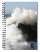 Shore Acres Wave 2 Spiral Notebook