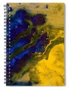 Shoreline 2 Spiral Notebook