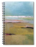 Shoreline Spiral Notebook