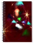 Short Circut Spiral Notebook