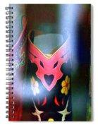 Show Boots Spiral Notebook