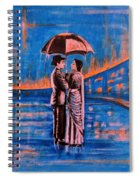 Shree 420 Spiral Notebook