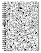 shRMgaaragiita Spiral Notebook